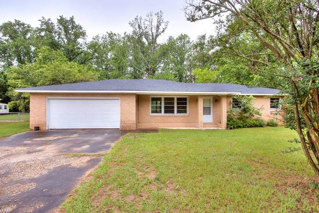 1330 Furman Dr., Sumter, SC 29154 (MLS #144091) :: The Litchfield Company