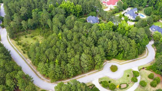1120 Summit Dr., Sumter, SC 29150 (MLS #144093) :: The Litchfield Company