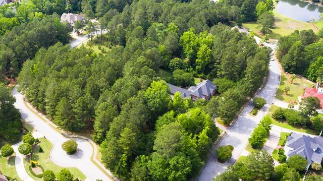 1170 Summit Dr., Sumter, SC 29150 (MLS #144094) :: The Litchfield Company
