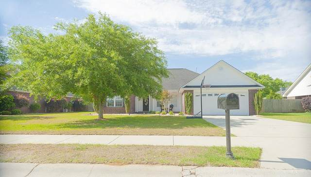 2740 Sing Dr, Sumter, SC 29154 (MLS #144097) :: Gaymon Realty Group