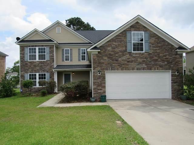 1725 Nicholas Drive, Sumter, SC 29154 (MLS #144102) :: Gaymon Realty Group