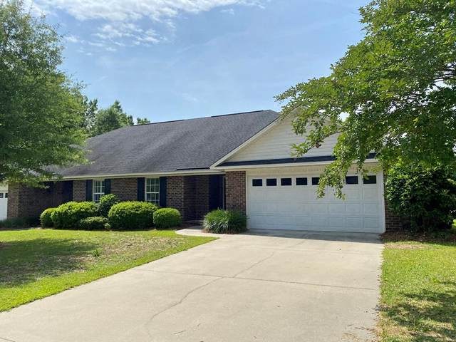 3661 Beacon Drive, Sumter, SC 29150 (MLS #144111) :: Gaymon Realty Group