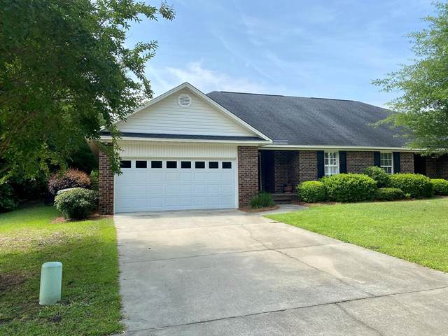 3663 Beacon Drive, Sumter, SC 29154 (MLS #144112) :: Gaymon Realty Group