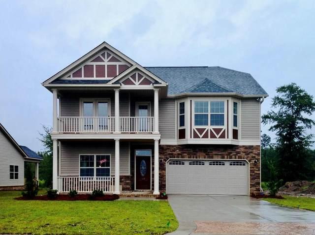 615 Brutsch Avenue, Sumter, SC 29154 (MLS #144117) :: Gaymon Realty Group