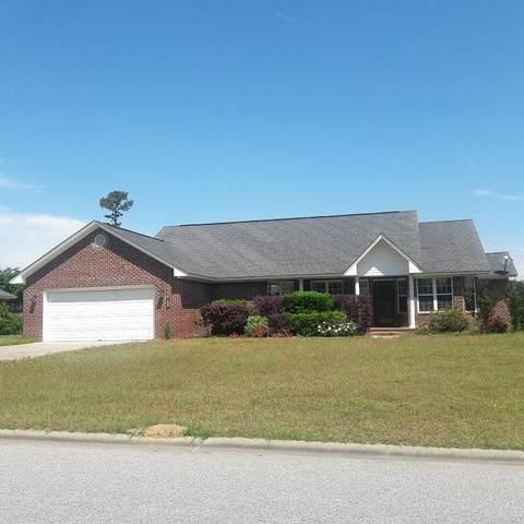 3160 Oleander Drive, Sumter, SC 29154 (MLS #144121) :: The Litchfield Company
