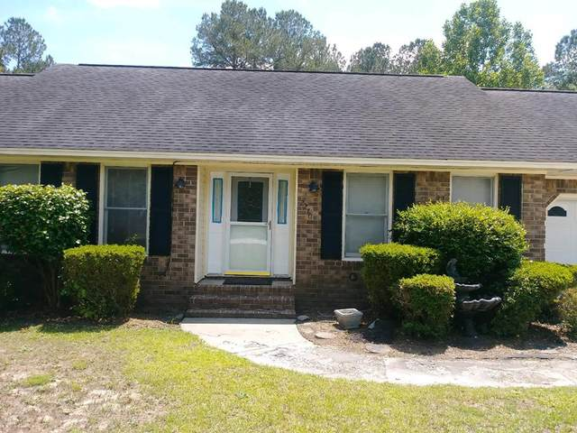 2270 Treetop Lane, Sumter, SC 29154 (MLS #144122) :: Gaymon Realty Group
