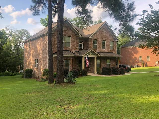 6625 Hidden Haven, Sumter, SC 29154 (MLS #144128) :: Realty One Group Crest