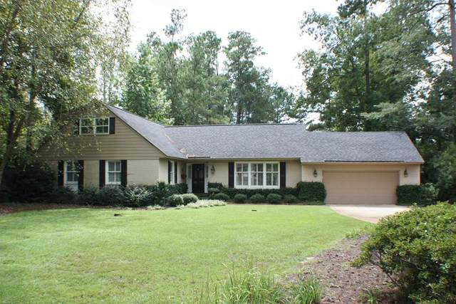 678 Mattison Avenue, Sumter, SC 29150 (MLS #144140) :: Gaymon Realty Group