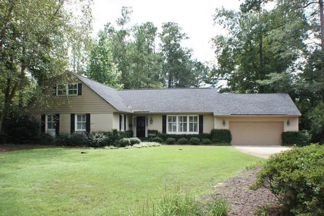 678 Mattison Avenue, Sumter, SC 29150 (MLS #144140) :: The Litchfield Company