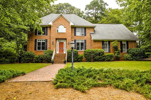 360 Mallard Dr, Sumter, SC 29150 (MLS #144141) :: Gaymon Realty Group