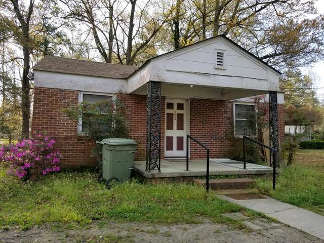 602 E. Charlotte, Sumter, SC 29150 (MLS #144143) :: Gaymon Realty Group