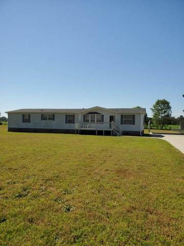5760 Wessex, Wedgefield, SC 29168 (MLS #144146) :: Gaymon Realty Group