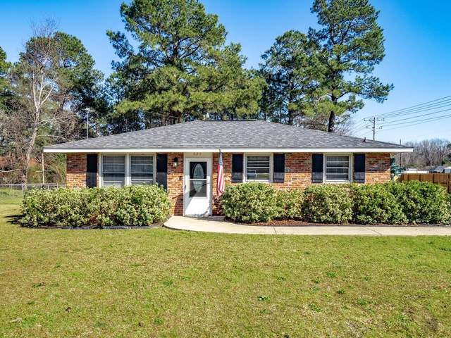 993 Westfield Ct, Sumter, SC 29154 (MLS #144147) :: Gaymon Realty Group