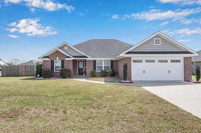 2730 Foxcroft Cir, Sumter, SC 29154 (MLS #144152) :: The Litchfield Company
