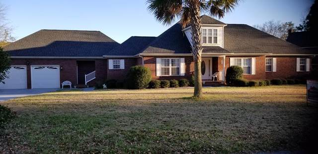 1109 Shoreland, Sumter, SC 29154 (MLS #144155) :: Gaymon Realty Group