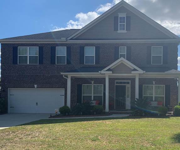 1920 Adirondack Court, Sumter, SC 29153 (MLS #144157) :: Gaymon Realty Group