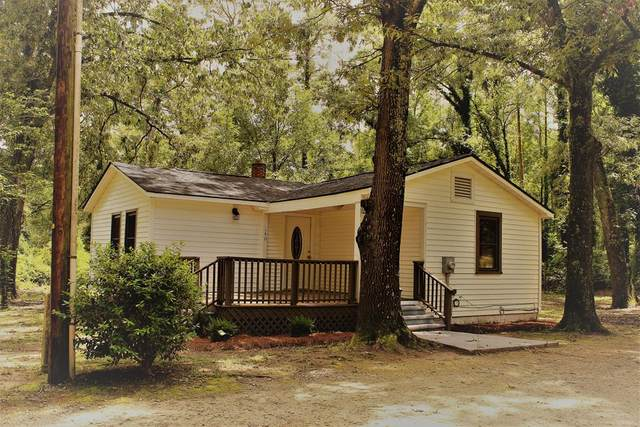 140 First Street, Santee, SC 29142 (MLS #144159) :: The Litchfield Company