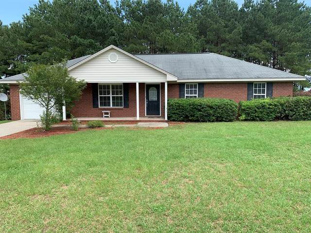 3395 Valencia Drive, Dalzell, SC 29040 (MLS #144169) :: The Litchfield Company
