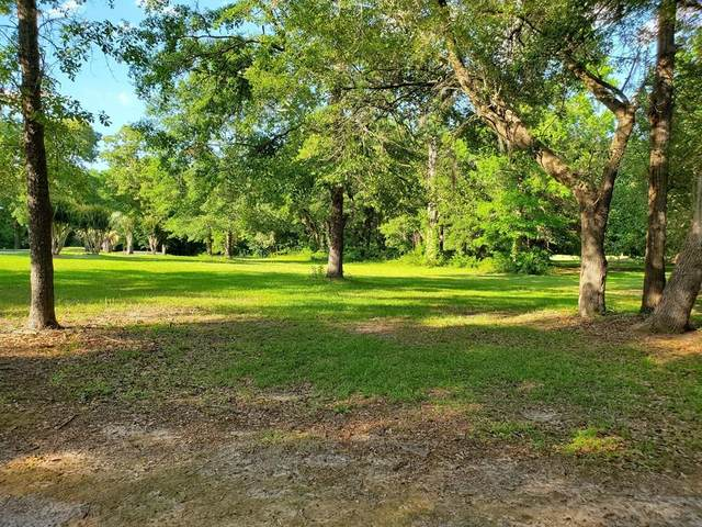 21 Fairway, Manning, SC 29102 (MLS #144170) :: The Litchfield Company