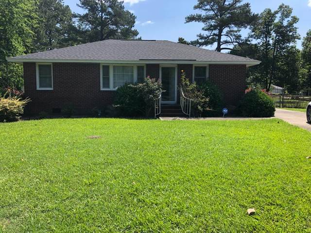 527 Carrol Dr, Sumter, SC 29150 (MLS #144179) :: The Litchfield Company
