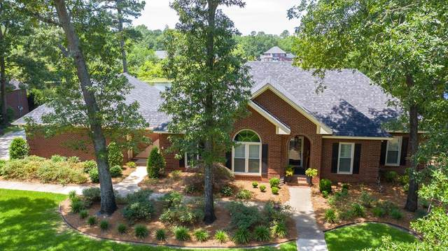 855 Torrey Pines Dr., Sumter, SC 29150 (MLS #144184) :: The Litchfield Company