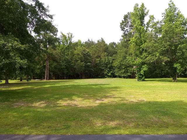 129 Woodlake Dr, Manning, SC 29102 (MLS #144215) :: The Litchfield Company
