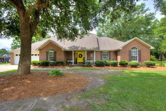 3070 Lacosta Ct, Sumter, SC 29150 (MLS #144233) :: Realty One Group Crest