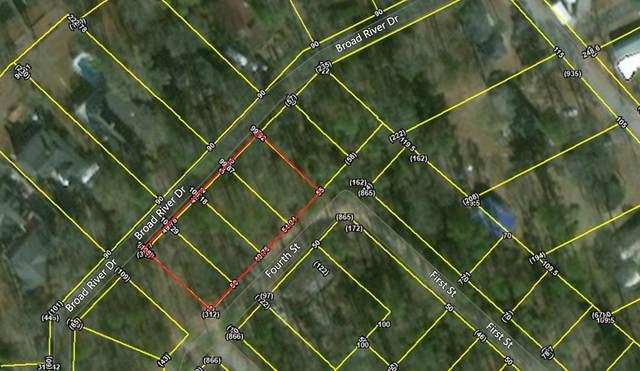 0 4th Street, Santee, SC 29142 (MLS #144240) :: Metro Realty Group
