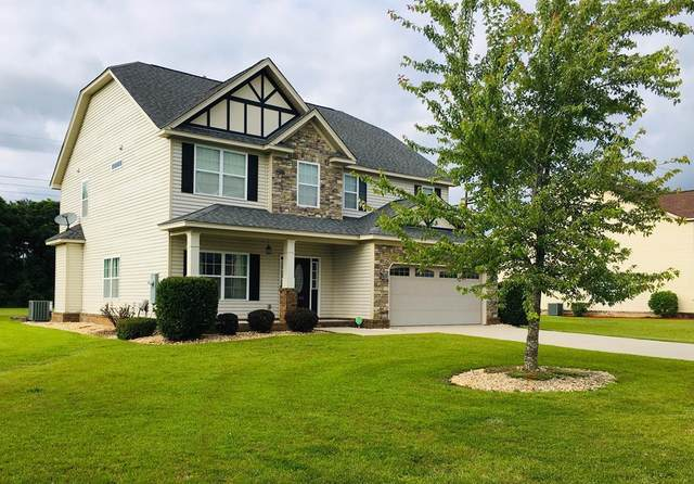 3295 3295 Matthews Drive, Sumter, SC 29154 (MLS #144358) :: Realty One Group Crest