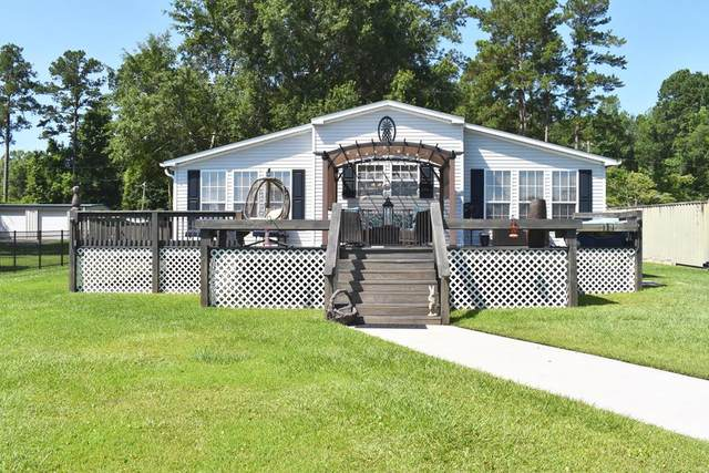 1239 St. Peters Ln., Summerton, SC 29102 (MLS #144444) :: Realty One Group Crest