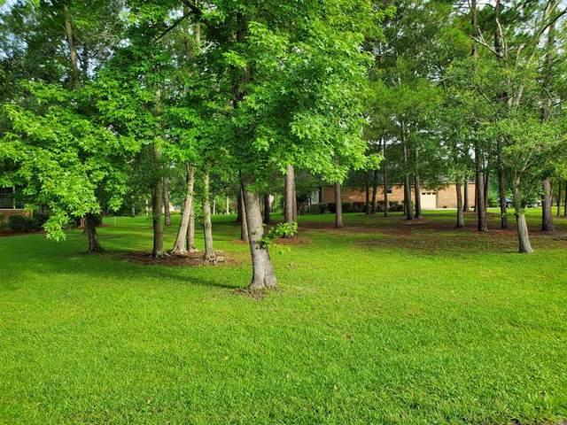 204 Ridge Lake Drive, Manning, SC 29102 (MLS #144450) :: The Litchfield Company