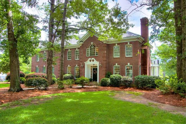 3245 Green View Parkway, Sumter, SC 29150 (MLS #144470) :: The Litchfield Company