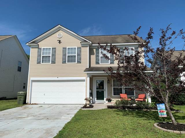 1772 Benelli St, Sumter, SC 29150 (MLS #144502) :: Realty One Group Crest
