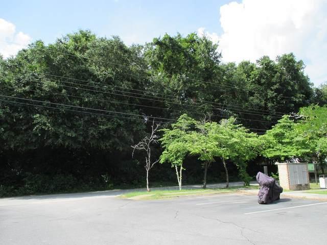 549 W Hampton, Sumter, SC 29150 (MLS #144508) :: The Litchfield Company