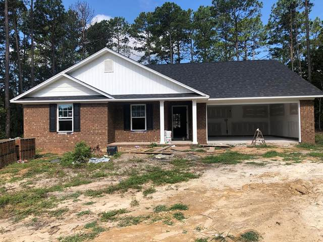 3 Dellwood, Wedgefield, SC 29168 (MLS #144516) :: The Litchfield Company