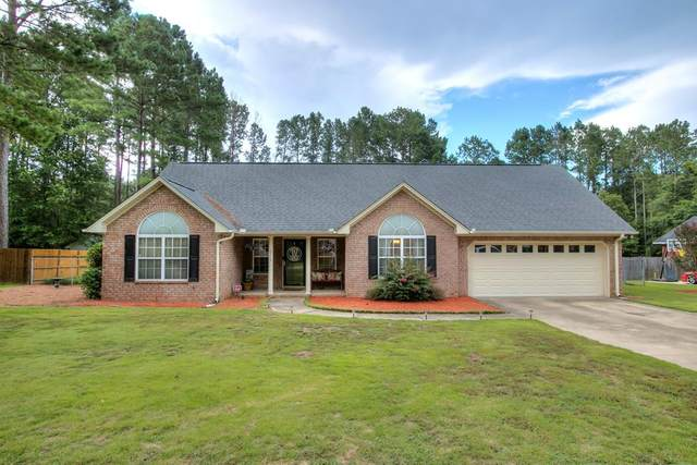 2515 Maidenhair Lane, Sumter, SC 29153 (MLS #144529) :: The Litchfield Company