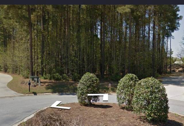 1450 Broadwater Dr, Sumter, SC 29150 (MLS #144531) :: Metro Realty Group