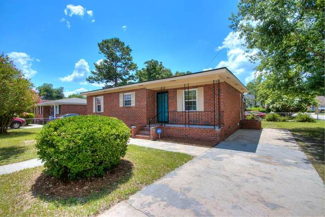 210 E Bee St, Sumter, SC 29150 (MLS #144532) :: Metro Realty Group