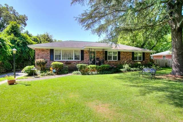 608 Dove, Sumter, SC 29150 (MLS #144535) :: Metro Realty Group