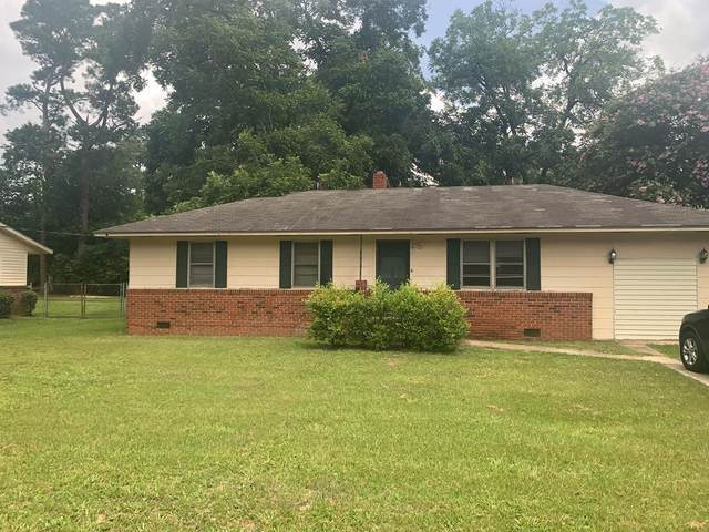 1923 Georgianna, Sumter, SC 29150 (MLS #144542) :: Metro Realty Group
