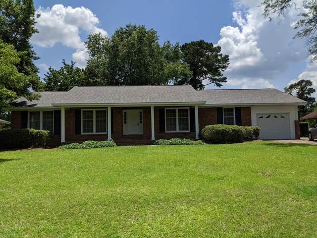 593 Pringle Drive, Sumter, SC 29150 (MLS #144550) :: Metro Realty Group