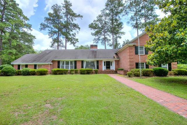 777 Mattison, Sumter, SC 29150 (MLS #144552) :: The Litchfield Company