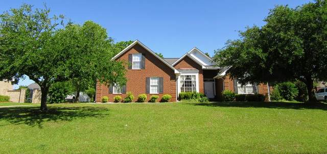 730 Windrow Dr, Sumter, SC 29150 (MLS #144557) :: The Litchfield Company