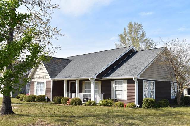 1152 Blue Heron Pt., Manning, SC 29102 (MLS #144571) :: The Litchfield Company