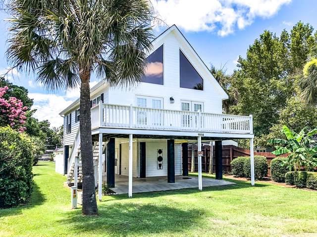 1038 Island Court, Summerton, SC 29148 (MLS #144574) :: Gaymon Realty Group