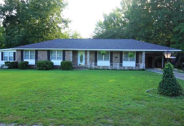 645 Woodside Drive, Manning, SC 29102 (MLS #144575) :: The Litchfield Company
