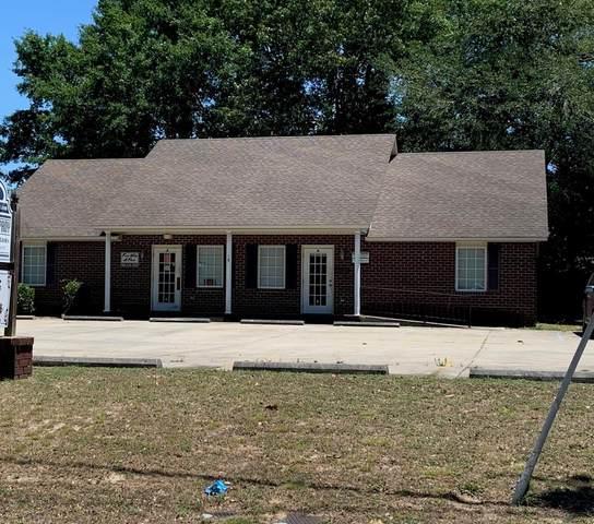 19 B Barnette Drive, Sumter, SC 29150 (MLS #144599) :: The Litchfield Company