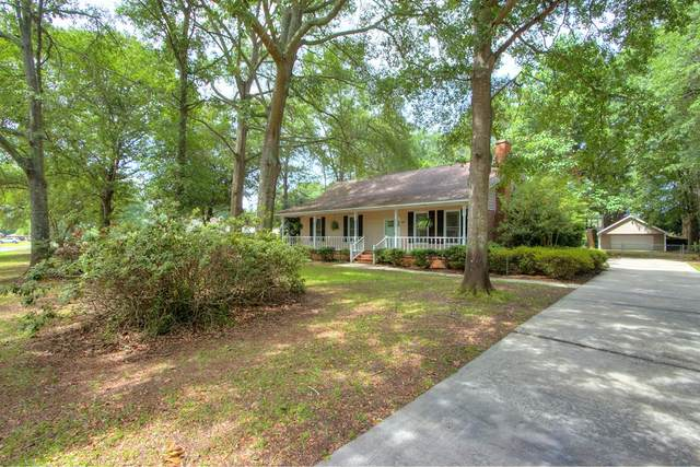 1210 Kentwood, Sumter, SC 29150 (MLS #144601) :: Realty One Group Crest