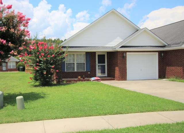 3513 Horizon Dr, Sumter, SC 29154 (MLS #144623) :: Realty One Group Crest