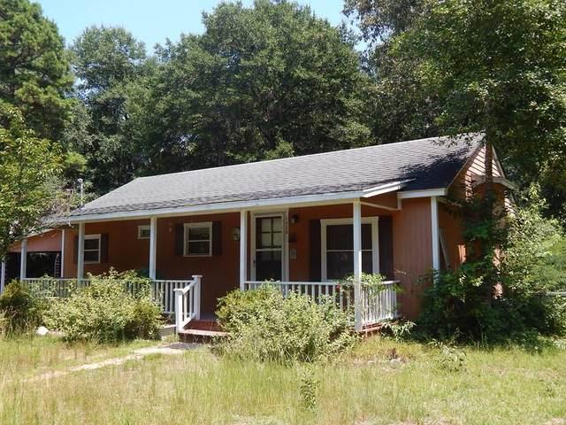 1028 Laddie Drive, Summerton, SC 29148 (MLS #144625) :: The Litchfield Company